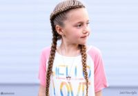 Best 18 cutest braid hairstyles for kids right now Braid Hair Style Choices