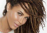 Best 19 amazing twisted braid hairstyle ideas african american Twist Hairstyles For African American