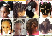 Best 20 cute natural hairstyles for little girls 3 Year Old African American Hairstyles Ideas
