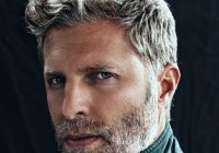 Best 27 best hairstyles for older men 2020 guide Older Mens Short Haircuts Ideas