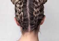 Best 30 best braided hairstyles for women in 2020 the trend spotter Cute Braid Hair Styles Choices