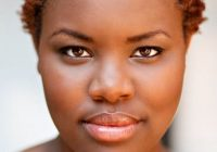 Best 30 stylish short hairstyles for black women the trend spotter African Short Hair Ideas