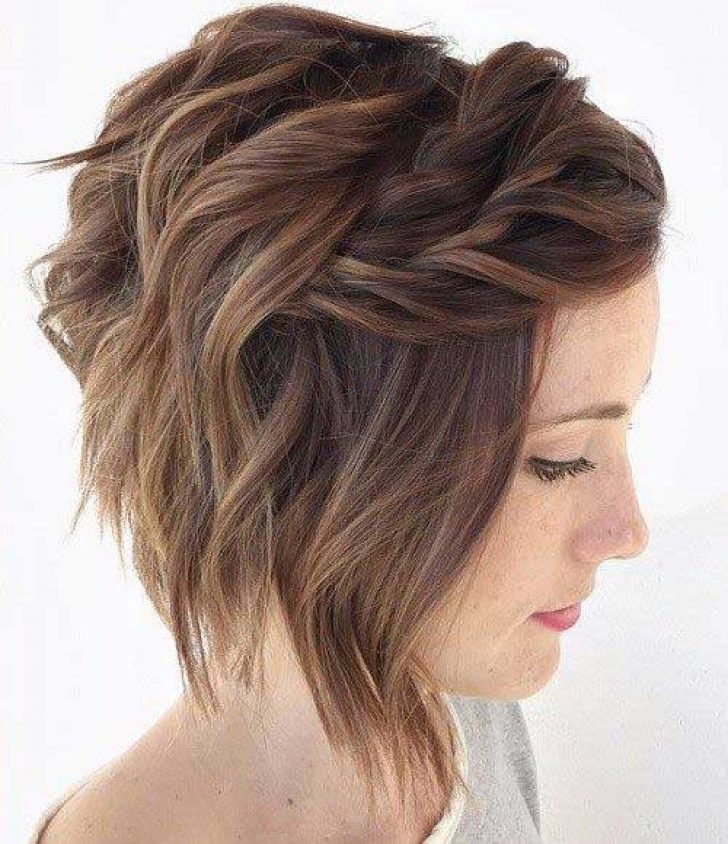 Permalink to 11 Elegant Best Styles For Short Hair