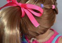 Best 40 cute beautiful american girl doll hairstyles 2020 guide Hairstyles For American Girl Dolls With Bangs
