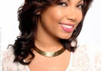 Best 41 top shoulder length hairstyles for black women in 2020 African American Medium Length Hairstyles