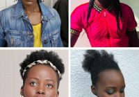 Best 50 hottest black celebrity hairstyles you can copy new African American Celebrity Hairstyles