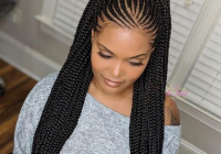 Best african hair braiding styles lilostyle in 2020 african Black Braiding Styles For Long Hair Choices