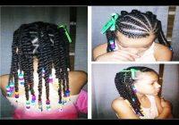 Best best african american little girls hairstyles for natural African American Child Hairstyles