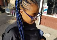 Best braided hairstyles for black women trending in december 2020 Different Types Of Braids For African Americans Ideas