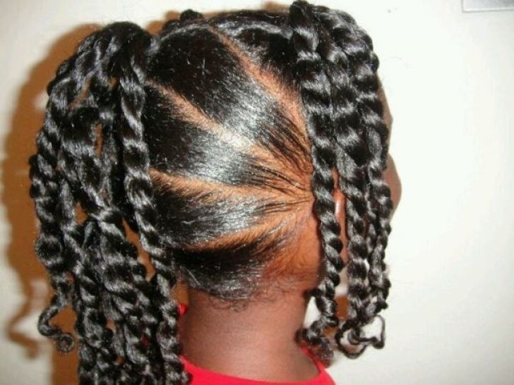 Permalink to 10 Stylish Kid African American Hairstyles Gallery