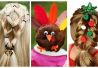 Best holiday hairstyles for american girl dolls life is sweeter American Girl Doll Hair Styles Designs
