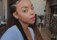 Best how to braid cornrows a step step guide African American Hair Braiding Tutorials