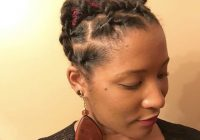 Best how to style your hair when youre not comfortable with Hair Styles For Short Locs Choices