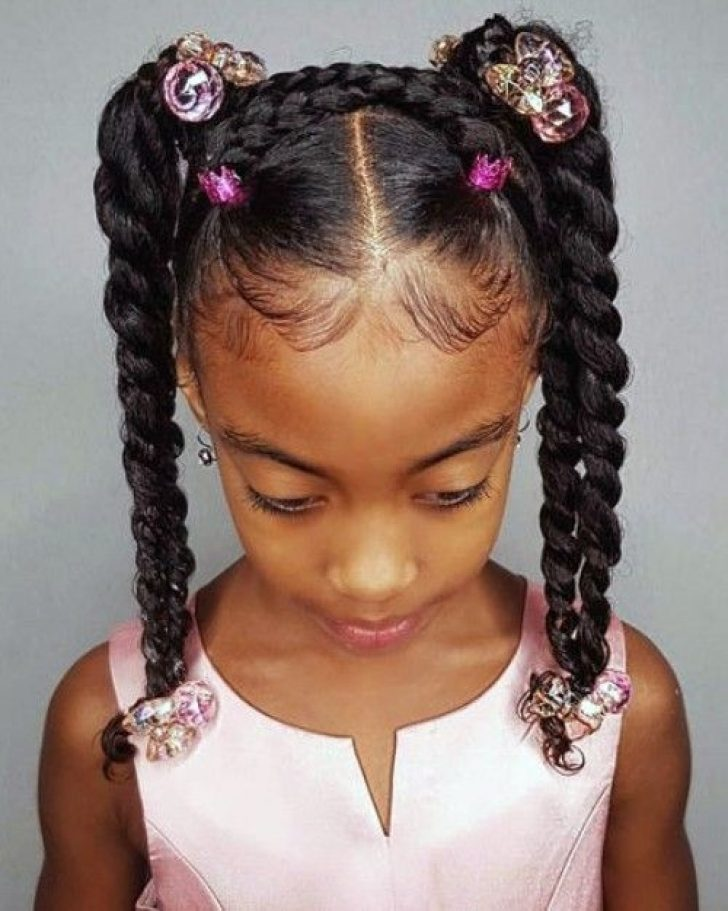 Permalink to 11   African American Child Hairstyles Gallery