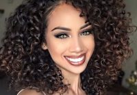 Best ladystar 20 wavy long wigs for african american women the African American Curly Hairstyles For Medium Length Hair