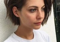 Best must try fall hairstyles were copying from pinterest Hairstyles Ideas For Short Hair Pinterest Inspirations