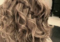 Best pin on hair Hairstyles For Short Curly Hair For Prom Inspirations