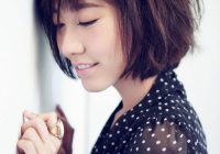 Best pin on hair i love 3 Short Hairstyles For Fine Asian Hair Ideas