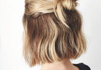 Best pin on major hair envy Back To School Hairstyles For Really Short Hair Ideas