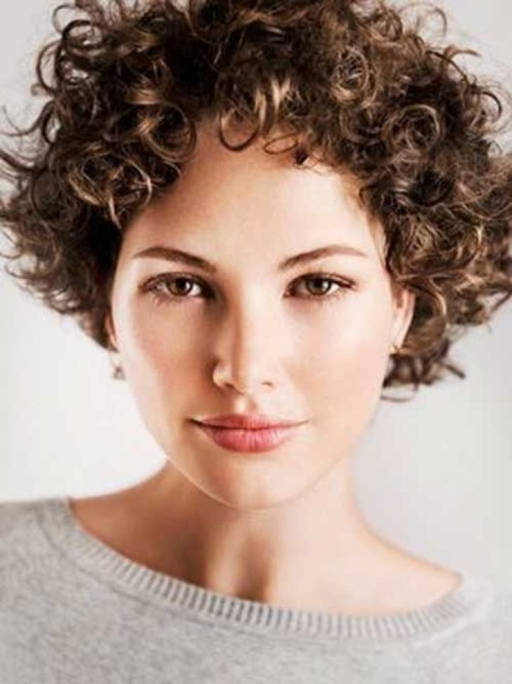 Permalink to Haircut For Short Curly Hair Female Ideas