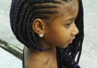braids for short black hair braids for black hair girls African American Short Braided Hairstyles Ideas