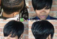 Cozy 100 short weave styles ideas in 2020 short hair styles African American Short Quick Weave Hairstyles Designs