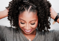 Cozy 15 cute easy twist out natural hair styles curly girl swag African American Natural Hairstyles Twist Out Designs