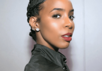 Cozy 15 stunning medium length hairstyles for natural hair Medium Length Hairstyles For African American Hair