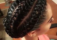 Cozy 20 braided updo for black hair Braided Updo African American Designs