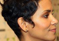 Cozy 25 beautiful african american short haircuts hairstyles Hairstyles For Short Hair African American Designs