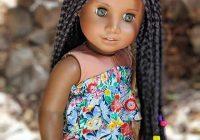 Cozy 40 cute beautiful american girl doll hairstyles 2020 guide American Girl Doll Hair Styles Designs