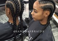 Cozy african american cornrow hairstyles cornrow hairstyles African American Cornrow Hairstyles Pictures