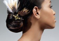 Cozy african american prom hairstyles African American Hairstyles For Prom Ideas