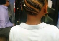 Cozy black kids hairstyles with braids beads and accessories African American Girl Braids