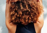 Cozy curly hair types chart how to find your curl pattern allure African American Hairstyles Curls Designs