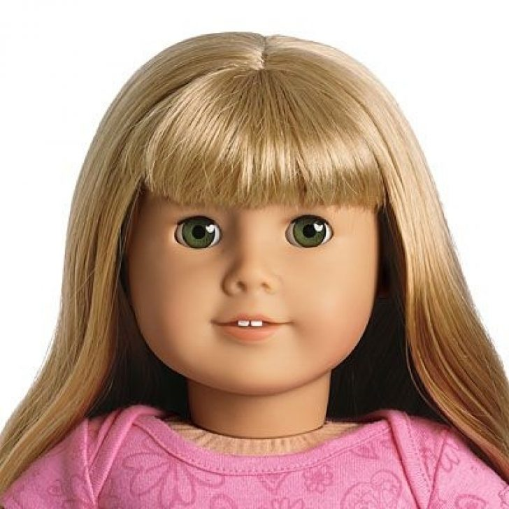 Permalink to 9 Unique Hairstyles For American Girl Dolls With Bangs Inspirations