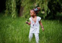 Cozy premium photo amazing beautiful african american ba girl Beautiful African American Children Ideas