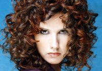 curly hairstyles to suit your face shape Short Hairstyles For Long Faces Curly Hair Choices