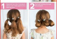 easy hairstyles for short hair step step unique 23 cute Best Quick Hairstyles For Short Hair Inspirations