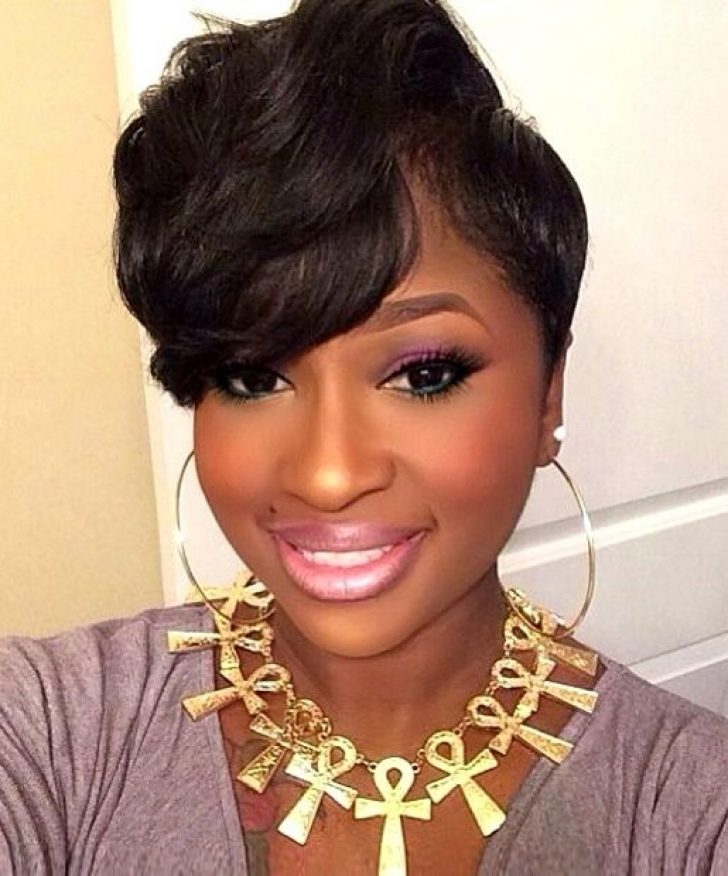 Permalink to 11 Unique African American Ladies Hairstyles Inspirations
