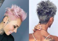 Elegant 23 short spiky haircuts for women stylesrant Short Spiky Haircuts For Round Faces Inspirations