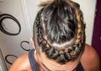 Elegant 25 cool braids hairstyles for men 2020 guide Mans Hair Braiding Styles Choices