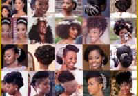 Elegant 30 beautiful wedding hairstyles for african american brides African American Hairstyles For Weddings Ideas