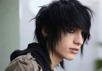 Elegant 35 cool emo hairstyles for guys 2020 guide Emo Haircuts For Guys With Short Hair Ideas