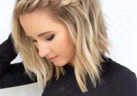 Elegant 46 easy and cute back to school hairstyles you must try page Back To School Hairstyles For Medium Short Hair Ideas