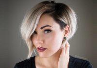 Elegant 50 best short hairstyles for women in 2020 Best Hairstyle For Short Hair Ideas