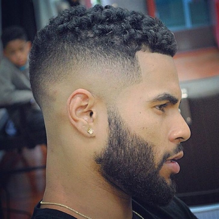 Permalink to 10 Beautiful African American Men Hairstyles