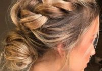 Elegant 64 incredible hairstyles for thin hair lovehairstyles Side Braid Hairstyles For Thin Hair Choices