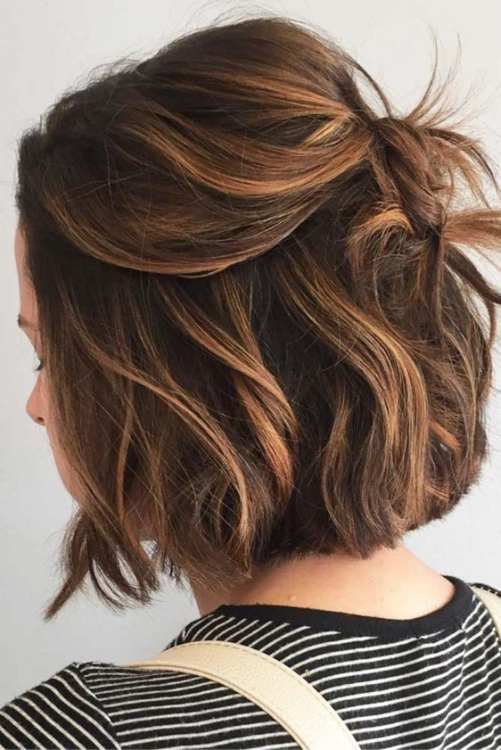 Permalink to 9   Hair Color For Short Styles