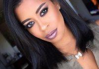 Elegant african american shoulder length hairstyles 15 african Medium Length Hairstyles For African American Women Ideas